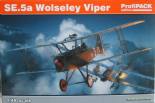 EDK82131 1/48 Royal-Aircraft-Factory SE.5a Wolseley Viper